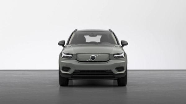 Volvo XC40 BEV